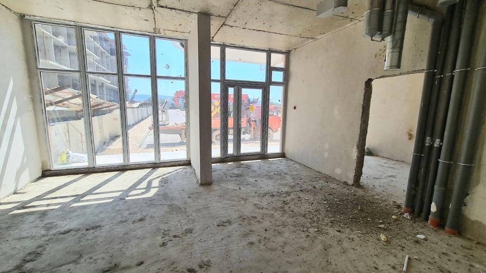 Офисное помещение 56 кв.м