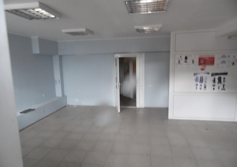 Офисное помещение 137 кв.м