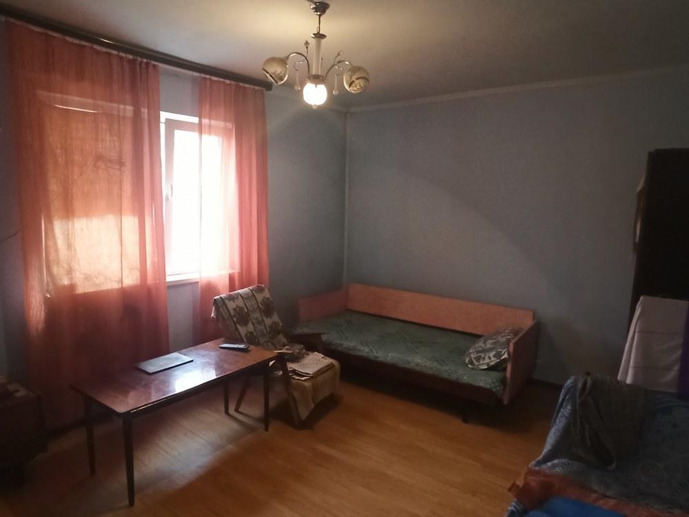 Дом 54 кв.м на участке 13 сот