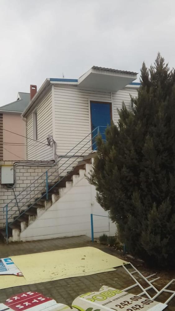 Дом 500 кв.м на участке 7.5 сот