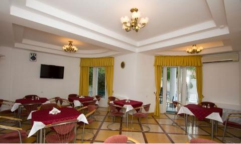 Гостиница 18 номеров