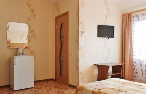 Гостиница 14 номеров