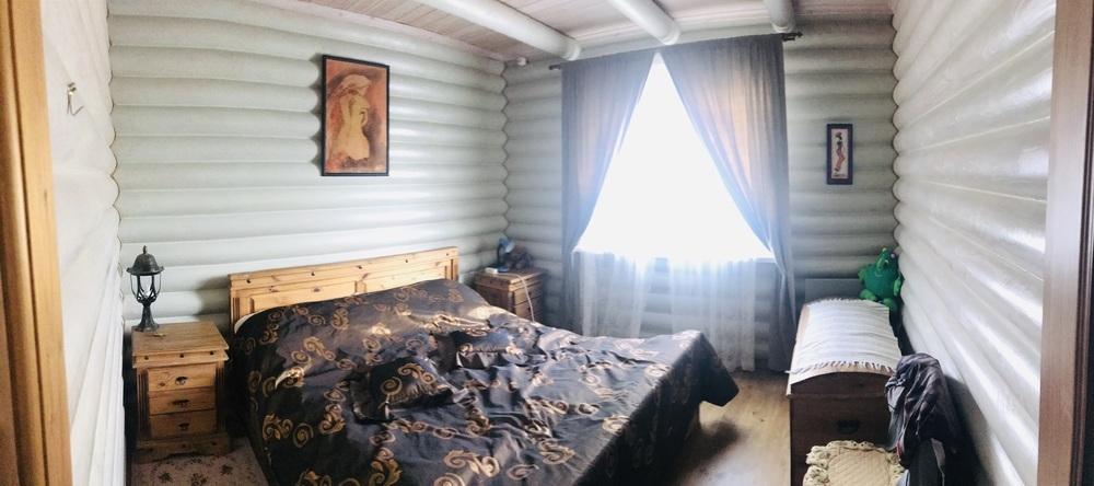 Дом 160 кв.м на участке 6.5 сот