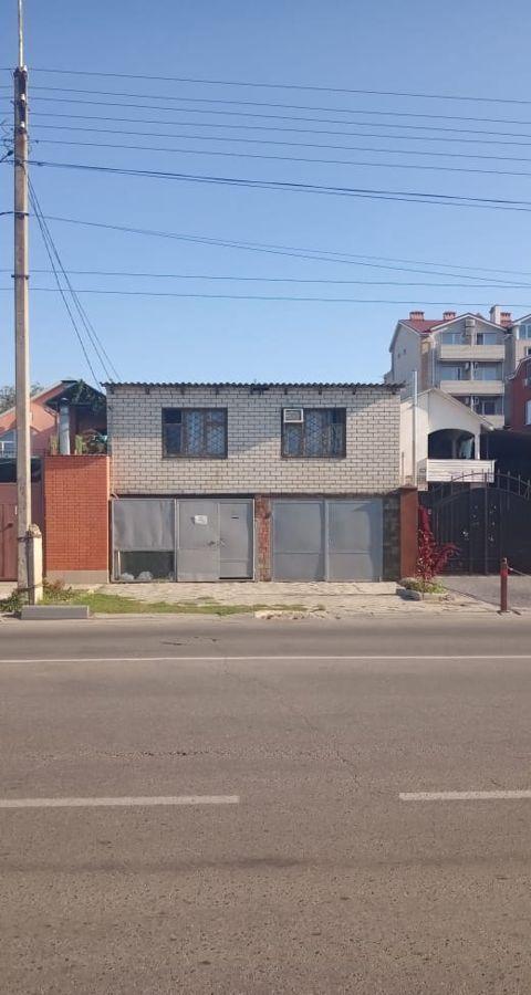 Дом 80 кв.м на участке 3.4 сот