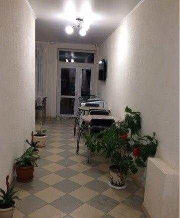 Гостиница 30 номеров