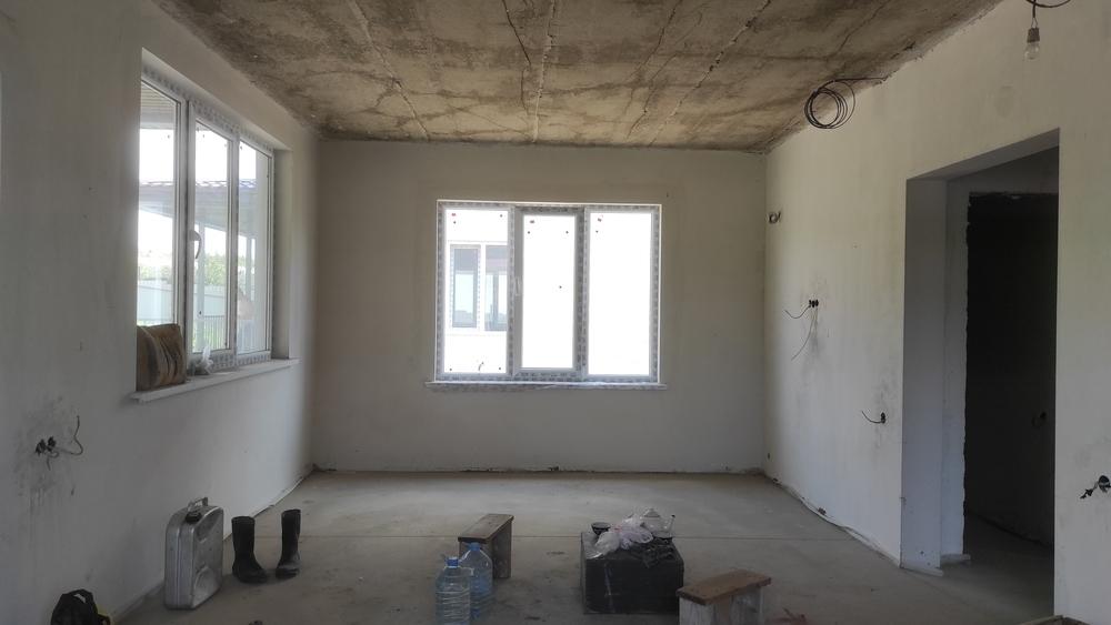 Дом 135 кв.м на участке 4.5 сот