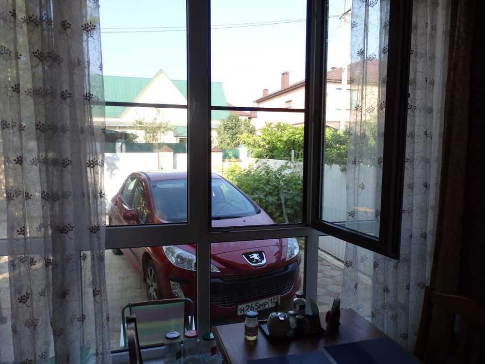 Дом 75 кв.м на участке 3 сот