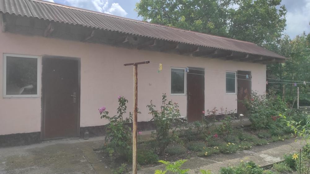 Дом 117 кв.м на участке 10 сот