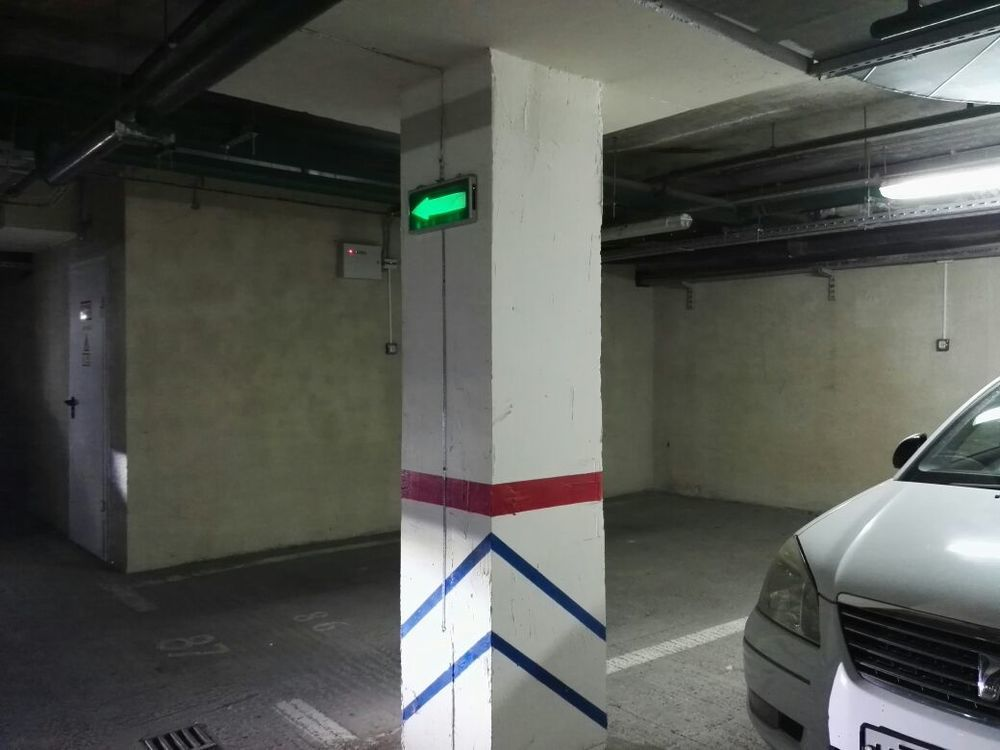 Гараж 18 кв.м