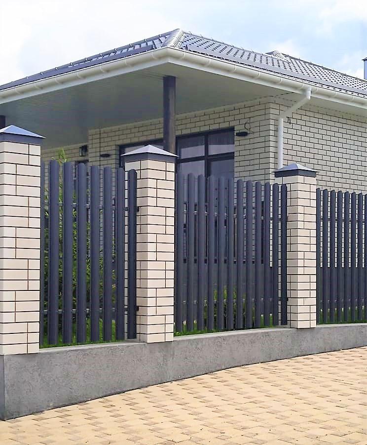 Дом 81.45 кв.м на участке 4 сот