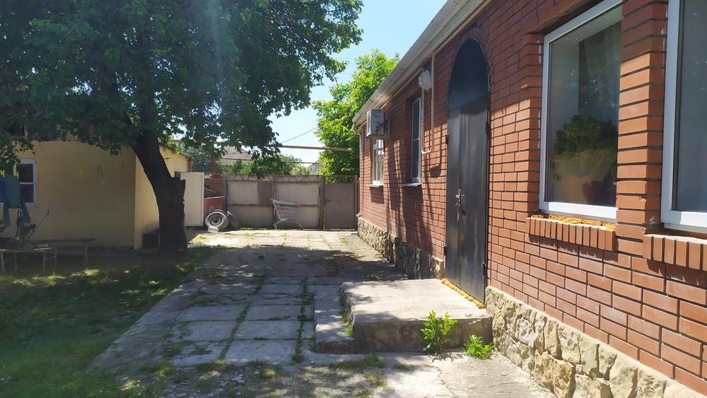 Дом 125 кв.м на участке 10 сот