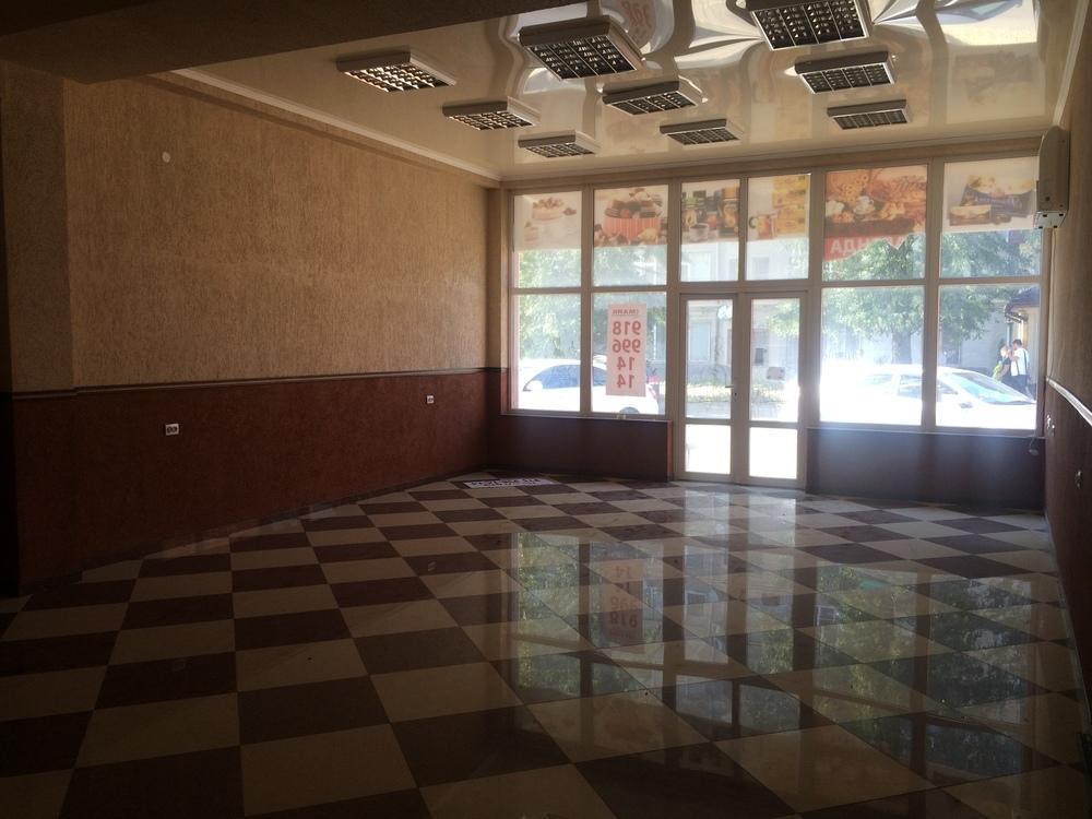 Офисное помещение 82 кв.м