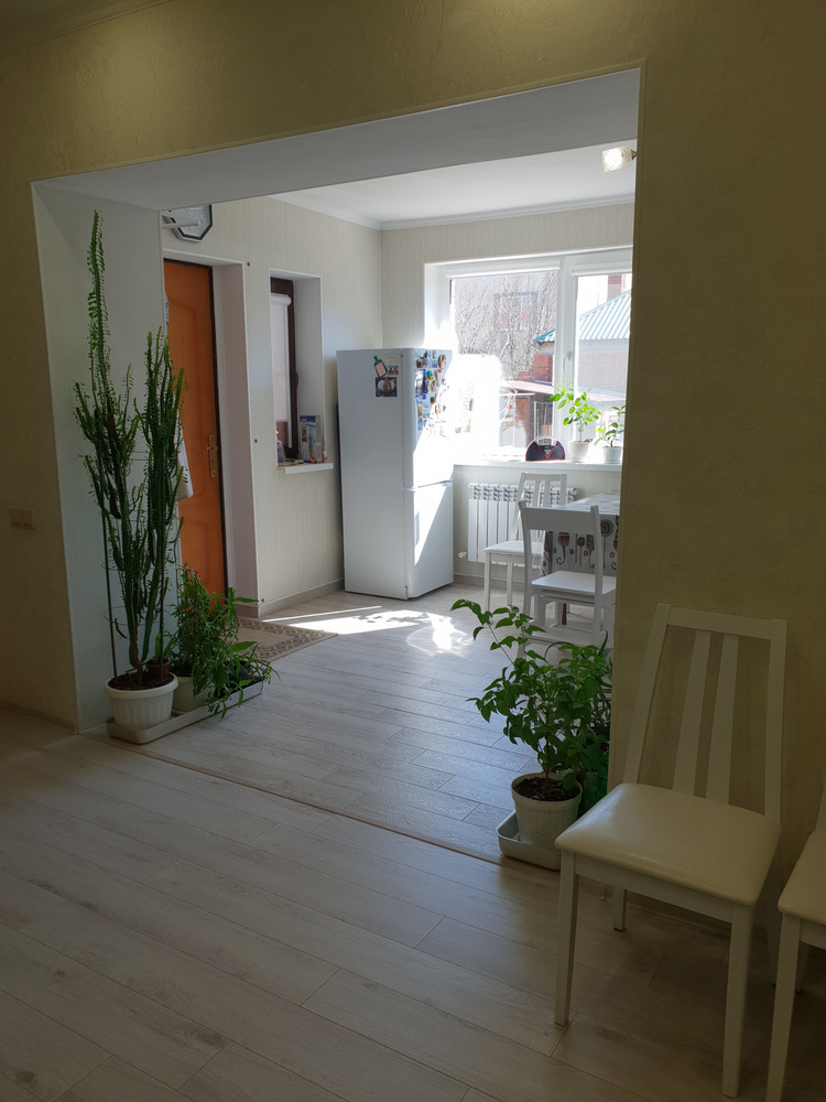Дом 130 кв.м на участке 3.2 сот