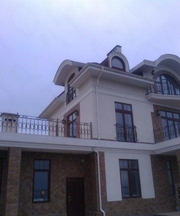 Дом 360 кв.м на участке 10 сот