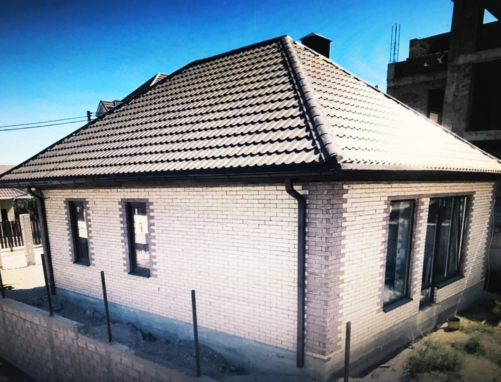Дом 84 кв.м на участке 3.7 сот