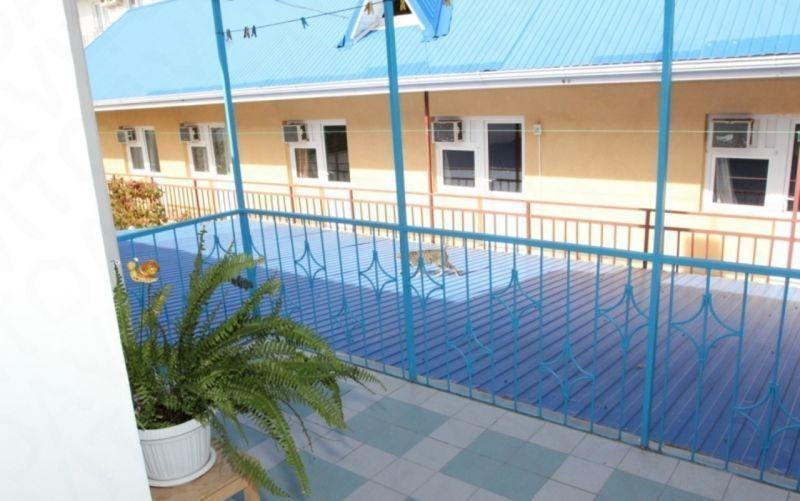Гостиница 23 номеров