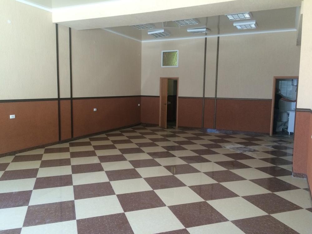 Офисное помещение 72 кв.м