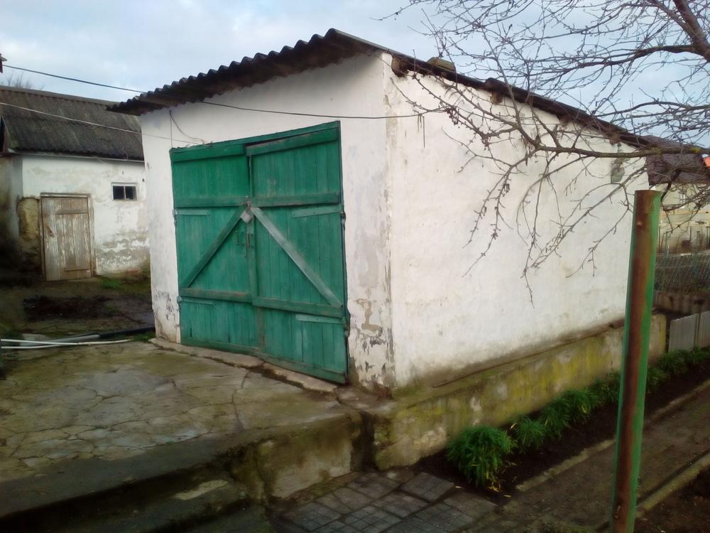 Дом 38 кв.м на участке 7.5 сот