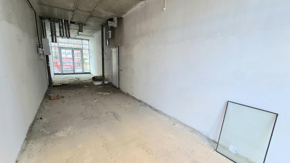 Офисное помещение 45 кв.м