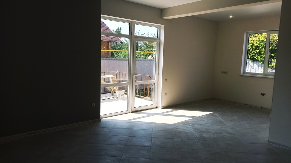 Дом 110 кв.м на участке 4.5 сот