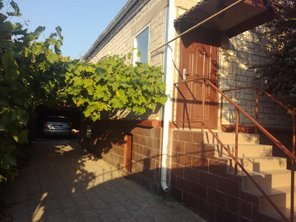 Дом 120 кв.м на участке 6 сот