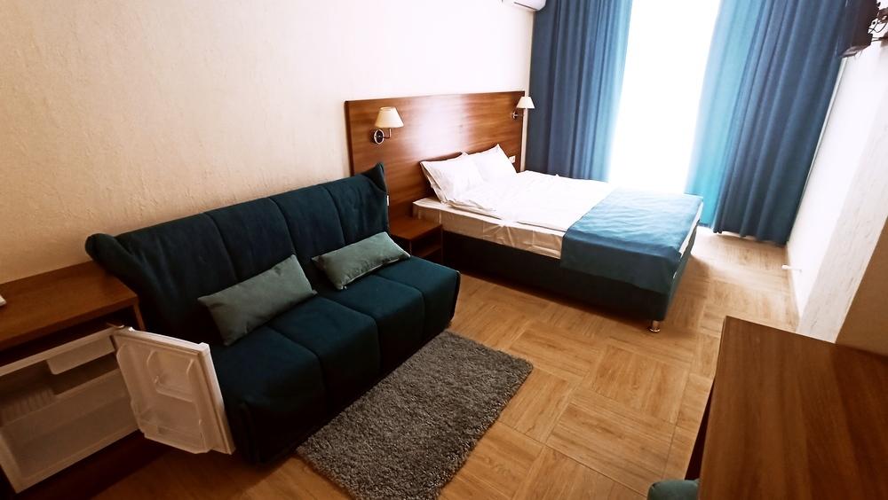 Гостиница 32 номеров