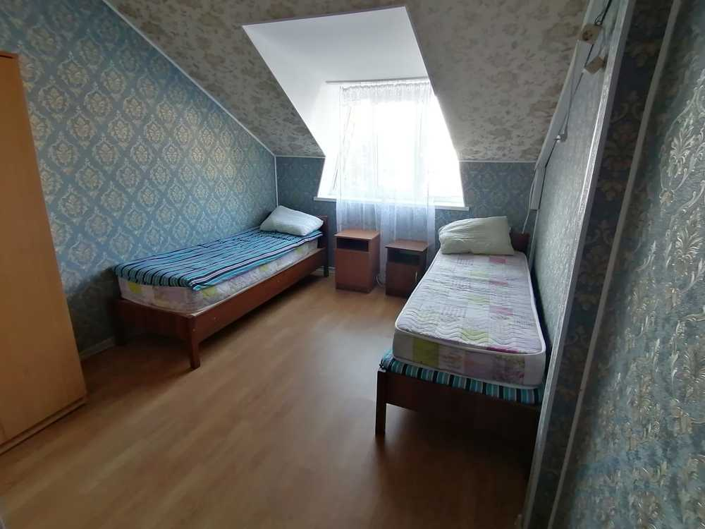 Гостиница 26 номеров