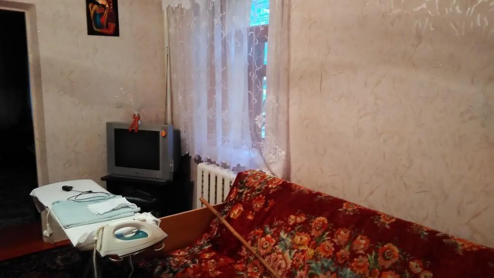 Дом 96 кв.м на участке 6 сот