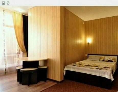 Гостиница 9 номеров
