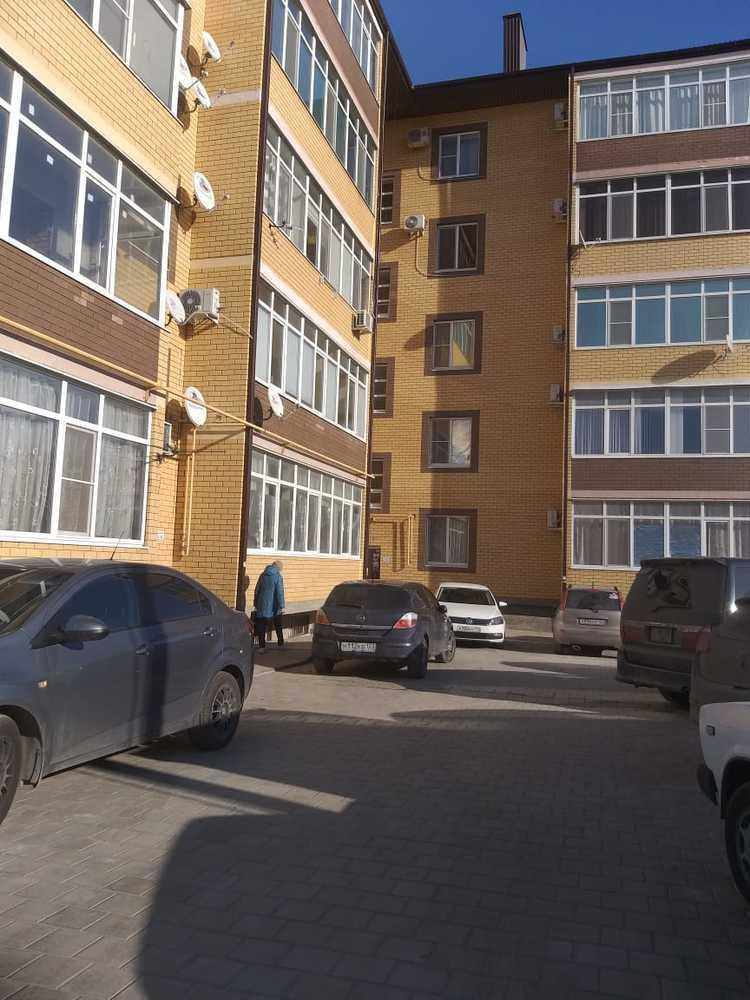 Офисное помещение 192.1 кв.м