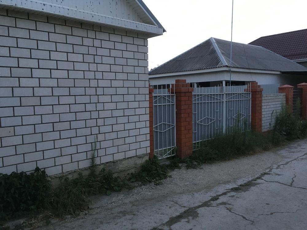 Дом 37 кв.м на участке 2 сот
