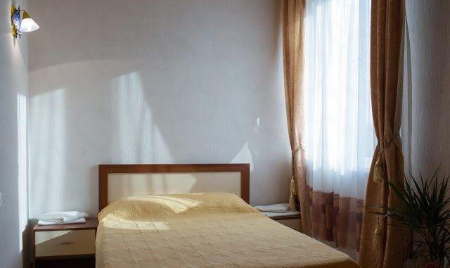 Гостиница 24 номеров