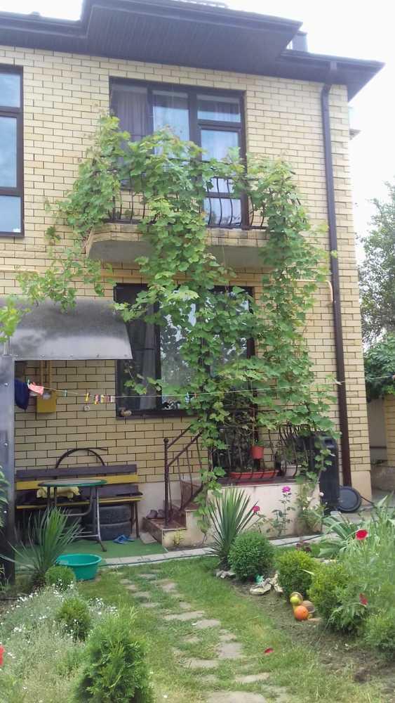 Дом 113 кв.м на участке 2 сот