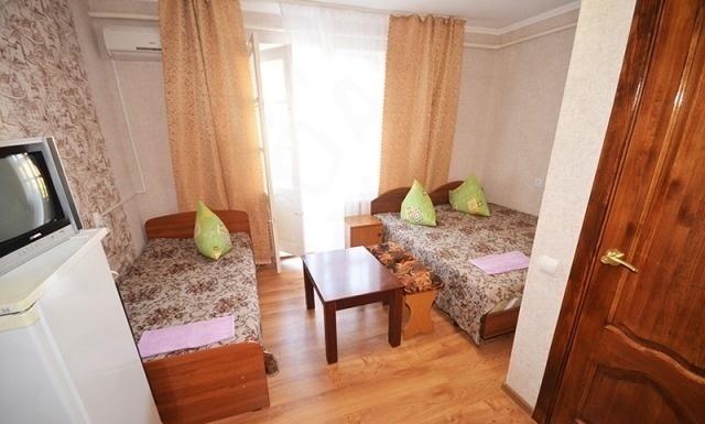 Гостиница 11 номеров